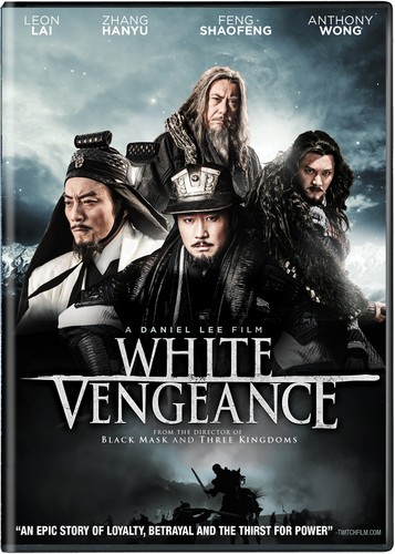 Lai/Hanyu/Shaofeng/Wong - White Vengeance