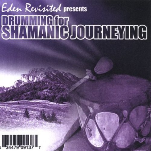 Drumming for Shamanic Journeying