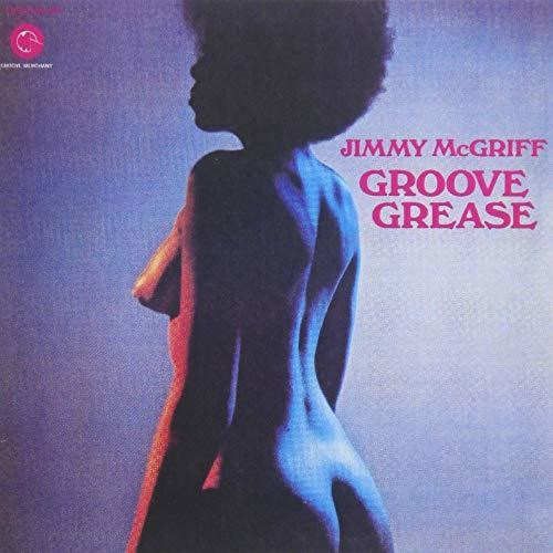 Jimmy Mcgriff - Groove Grease [Remastered] (Jpn)