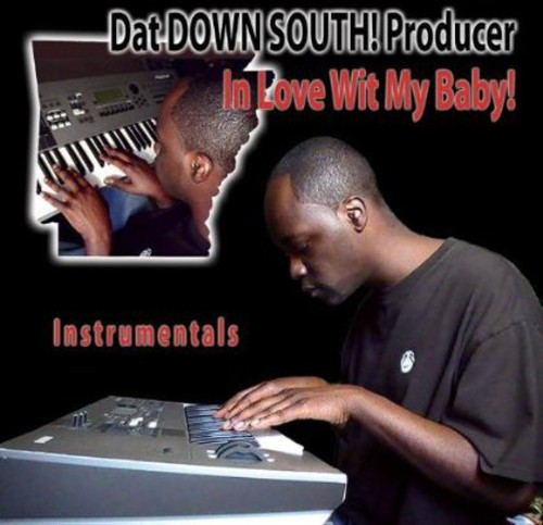 In Love Wit My Baby (Instrumentals)