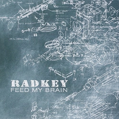 Radkey - Feed My Brain