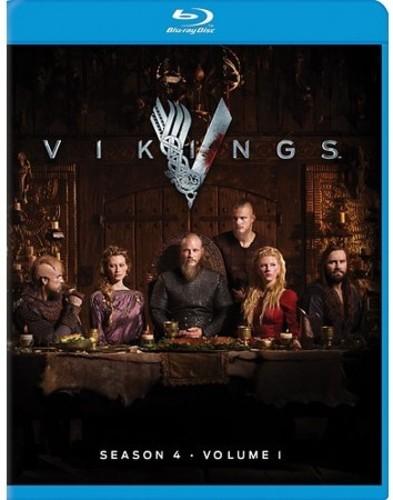 Vikings: Season 4 Volume 1