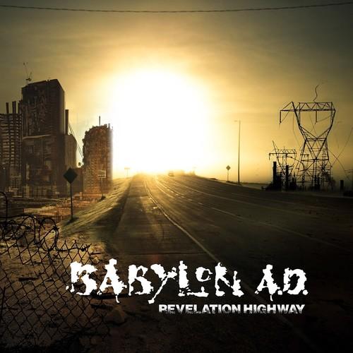 Babylon A.D. - Revelation Highway [Limited Edition LP]