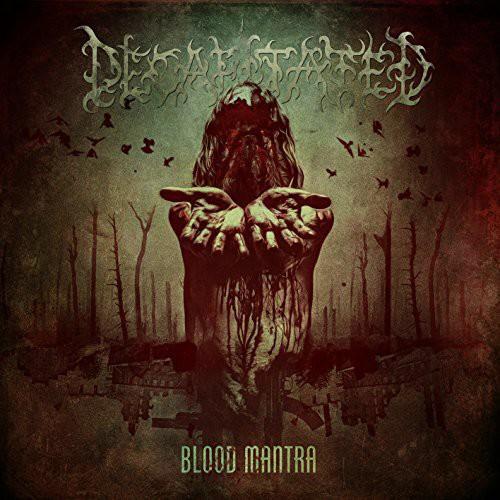 Decapitated - Blood Mantra [Import Vinyl]