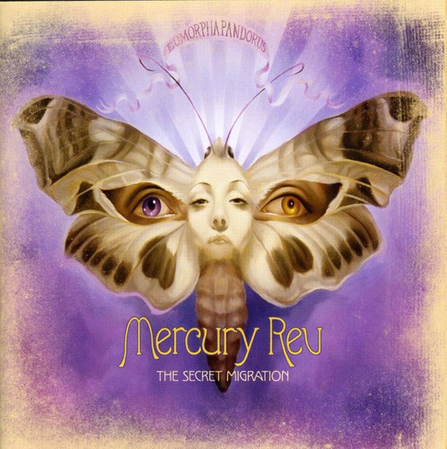 Mercury Rev - Secret Migration [Import]