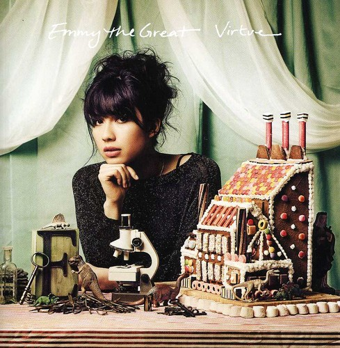 Emmy The Great - Virtue: Deluxe Edition [Import]