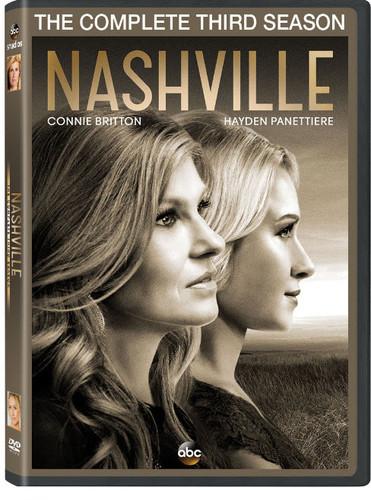Nashville: The Complete Third Season