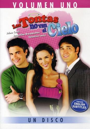 Las Tontas No Van Al Cielo: Volume 1