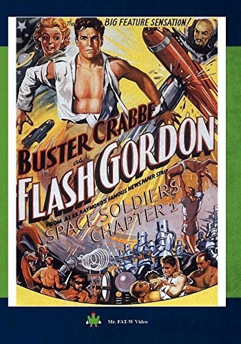 Flash Gordon Space Soldiers Chapter 1