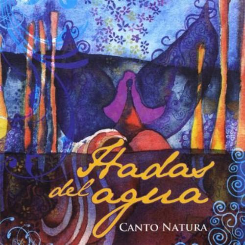 Hadas Del Agua-Water Fairies