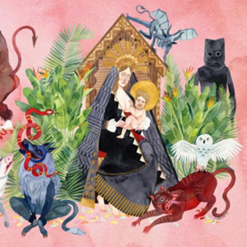 Father John Misty - I Love You, Honeybear [Vinyl]