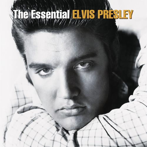 Elvis Presley - Essential Elvis Presley [Vinyl]