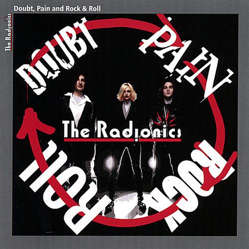 Doubt Pain & Rock & Roll