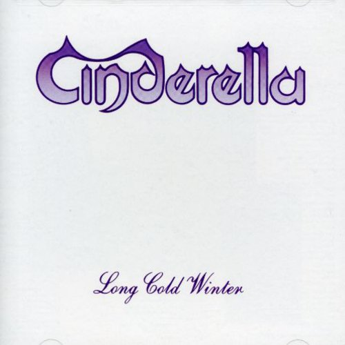 Cinderella-Long Cold Winter