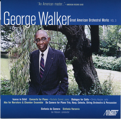 Great American Orchestral Works 3