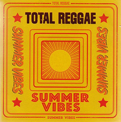 Total Reggae - Summer Vibes (Bril)