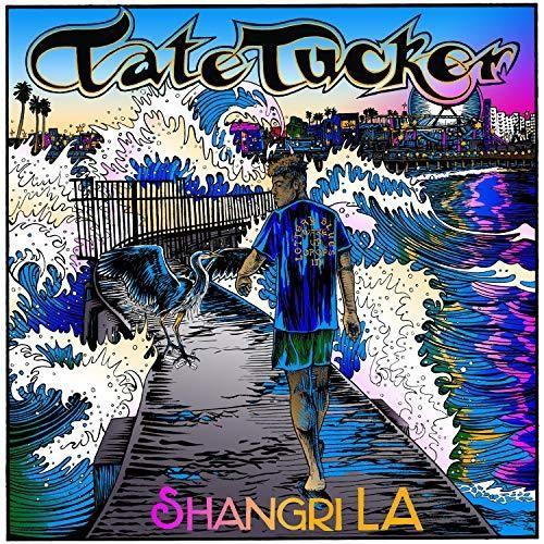 Tate Tucker - Shangri La [10in Single]