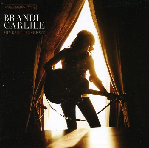 Brandi Carlile - Give Up The Ghost [Import]