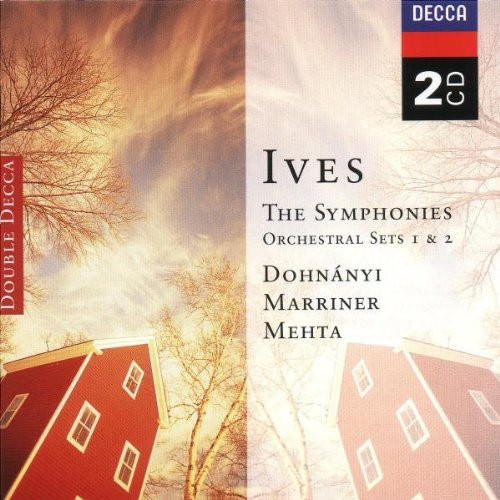 Symphonies /  Orchestral Sets 1 & 2
