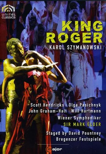- King Roger