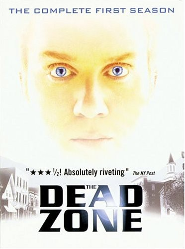 The Dead Zone: The Complete First Season