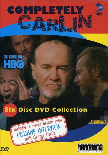 Completely Carlin