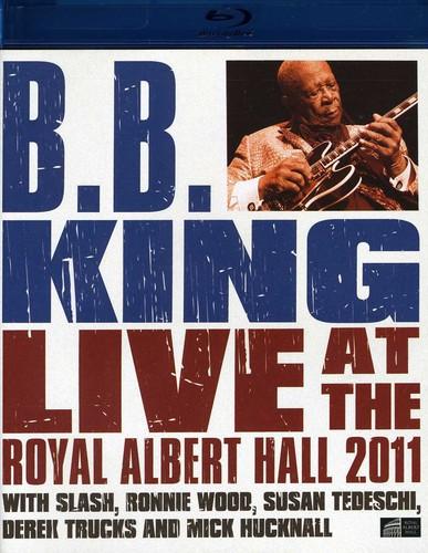 B.B. King - B.B. King: Live At The Royal Albert Hall