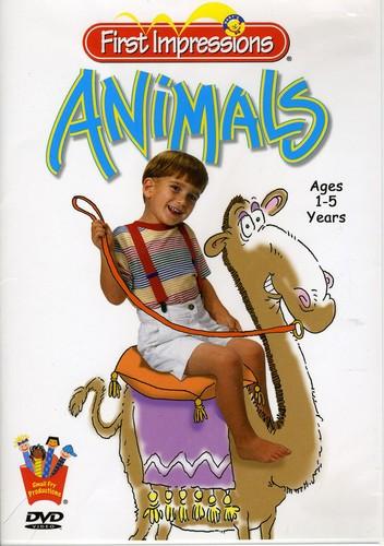 Animals [Import]