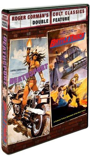 Deathsport /  Battletruck