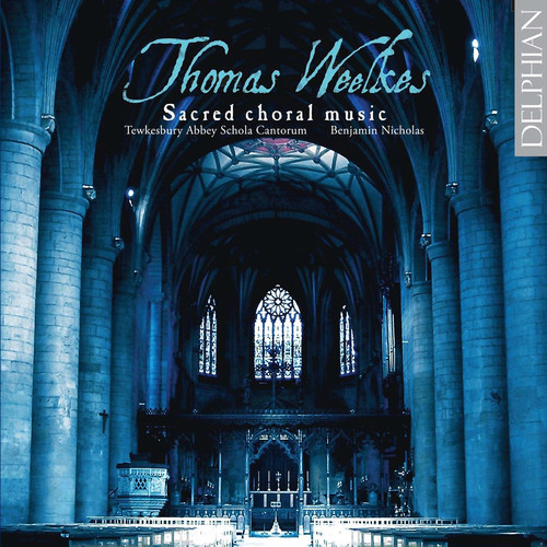 Sacred Choral Music