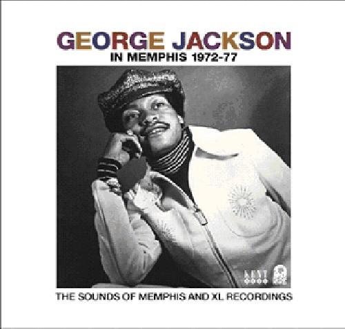 In Memphis 1972 - 1977 [Import]