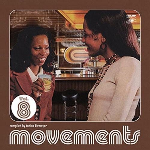 Movements Vol 8 /  Various [Import]