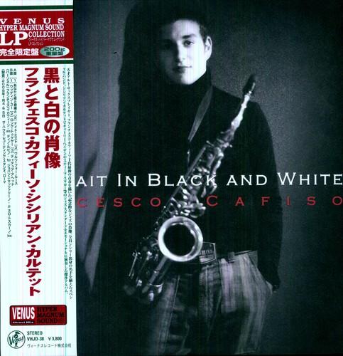 Portrait of Black & White [Import]