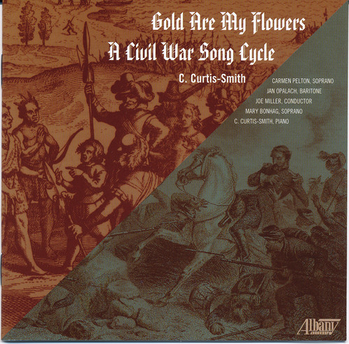 Gold Are My Flowers