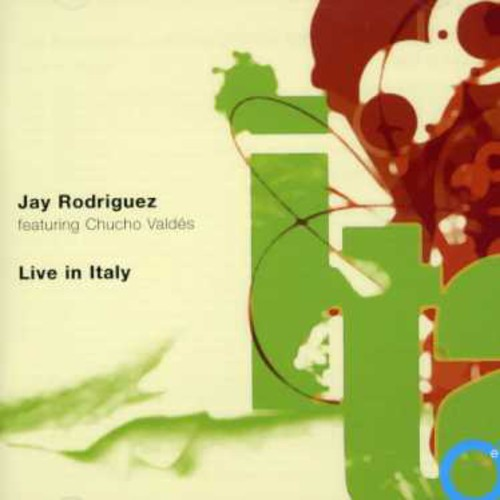Live In Italy [Import]