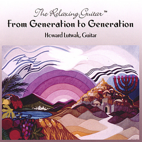 From Generation to Generation