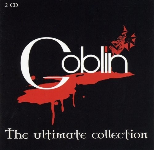 Goblin - Ultimate Collection [Import]