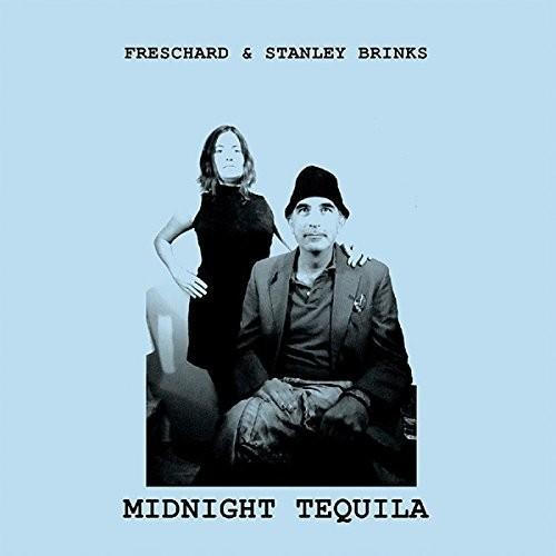 Midnight Tequila