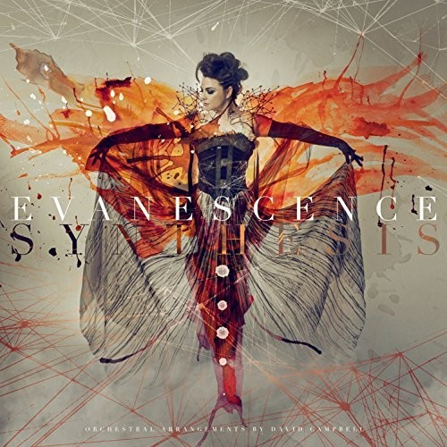 Evanescence - Synthesis [Import]