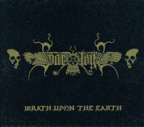 Wrath Upon the Earth