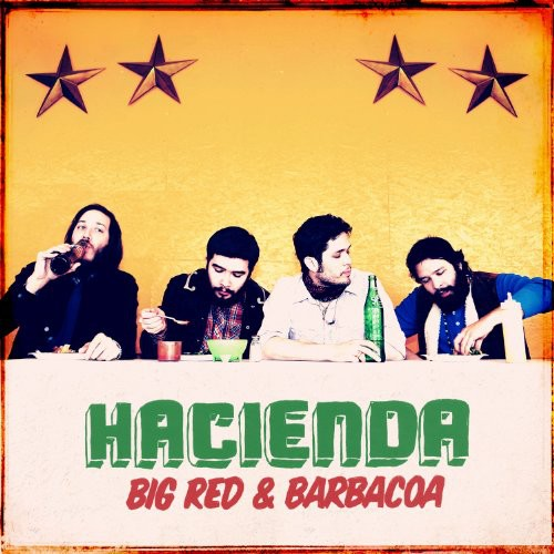 Big Red and Barbacoa
