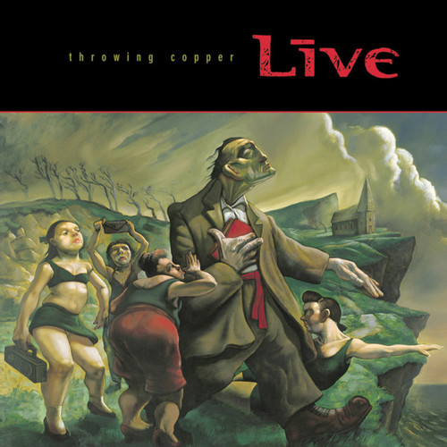 Throwing Copper [Import]