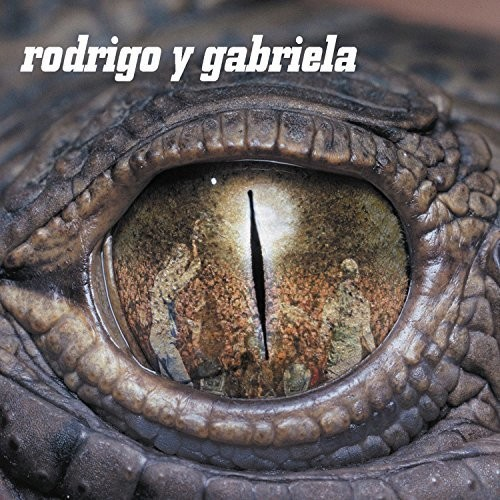Rodrigo Y Gabriela - Rodrigo Y Gabriela: 10th Anniversary [2LP Deluxe]