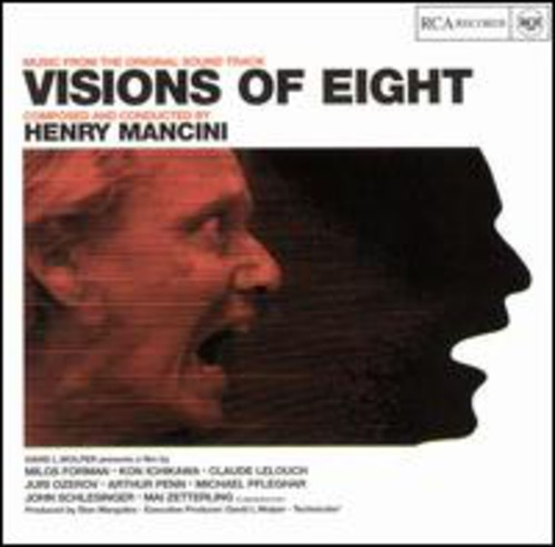 Visions Of Eight (Original Soundtrack)