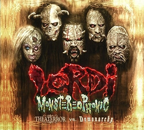 Monstereophonic (theaterror Vs. Demonarchy)