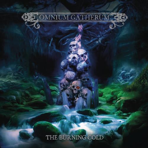 Omnium Gatherum - Burning Cold