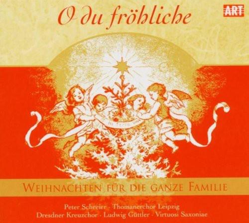 O Du Frohliche /  Various