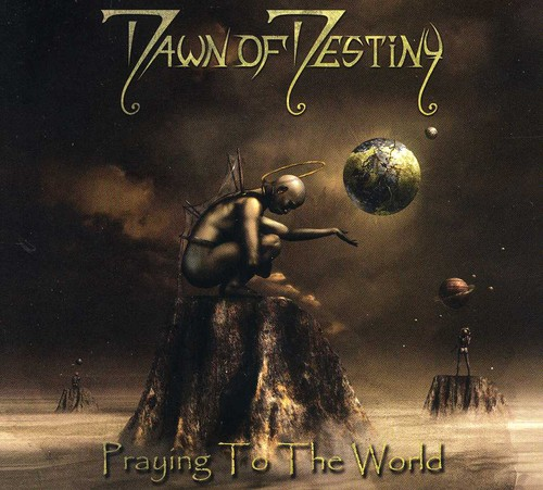 Praying to the World [Import]