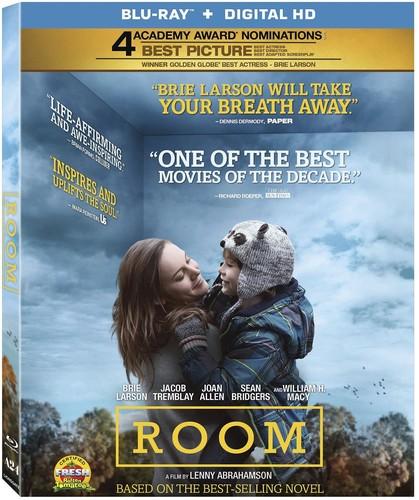 Room [Movie] - Room