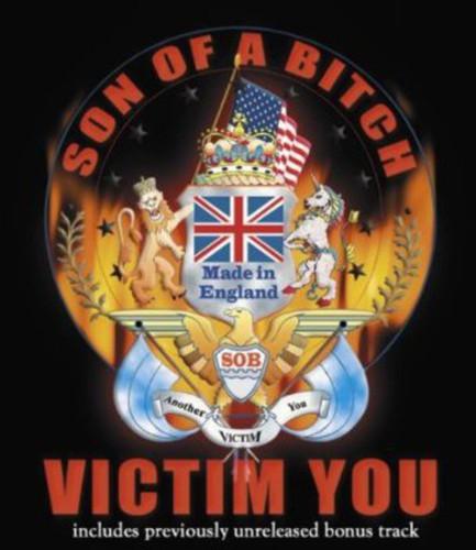 Victim You [Import]